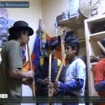 Musikterapi i Bolivia 3