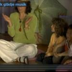 """""""Språk genom musik"""" i Göteborg"""