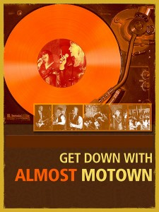 Almost Motown