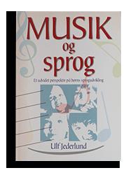 Musik og Sprog