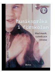 Musikspråka i förskolan