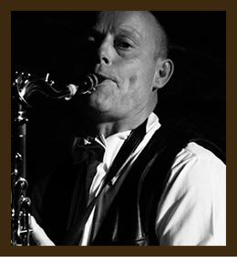 Ulf Jederlund – musikant