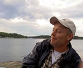 Ulf Jederlund, musikterapi